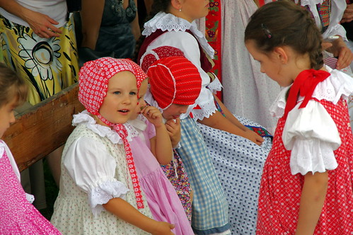 21.7.18 Jindrichuv Hradec 4 Folklore Festival in the Garden 213