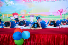 Happy Day Kindergarten Graduation 059 (C & R Driver-Burgess) Tags: stage platform ceremony child kids boy girl preschooler small little young pretty sing dance celebrate dress skirt white shorts blue suit waistcoat bowtie 台 爸爸 妈妈 父亲 儿子 女儿 孩子 幼儿 粉红色的 衬衫 短裤 篮球 跳舞 唱歌 漂亮 帅 好看 小 people gauzy compere 打篮球 短裤子 黑 红 tamronspaf2875mmf28xrdildasphericalif tutu tights stockings pantyhose ballet shoes sequins sparkle microphone leap splits elegant rows jump 蓝色 白色 跳 袜裤 长筒袜库 由腰部撑开的芭蕾舞用短裙 芭蕾舞 鞋