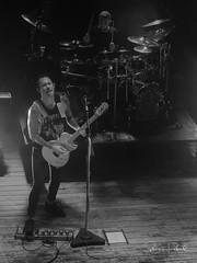 Trivium (Stephen J Pollard (Loud Music Lover of Nature)) Tags: trivium mattheafy alexbent drummer baterista guitarist guitarrista livemusic music músico musician música envivo artista performer
