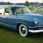 1951 Kaiser Special thumbnail