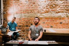 Warsztaty Muzyki Niezwykłej 2017 - środa