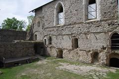 Padise klooster (Jaan Keinaste) Tags: pentax k3 pentaxk3 eesti estonia harjumaa padise padiseklooster klooster monastery varemed ruins