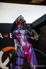 Japan Expo 2018 1erjour-39 (Flashouilleur Fou) Tags: japan expo 2018 parc des expositions de parisnord villepinte cosplay cospleurs cosplayeuses cosplayers française français européen européenne deguisement costumes montage effet speciaux fx flashouilleurfou flashouilleur fou manga manhwa animes animations oav ova bd comics marvel dc image valiant disney warner bros 20th century fox féee princesse princess sailor moon sailormoon worrior steampunk demon oni monster montre