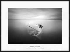 beneath a liquid skin (Teo Kefalopoulos - Art Photography) Tags:
