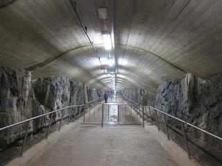 Ellingsrudåsen subway exit