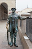 Gentleman in Bronze _4306 (hkoons) Tags: bayofbiscay northernspain westerneurope atlantic basque biscay city europe european iberia spain spanish vitoria vitoriagasteiz coast coastal fish ocean port sea