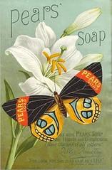 Pears' Soap (OldAdMan) Tags: soap bar oldadman old vintage advertisements adverts posters