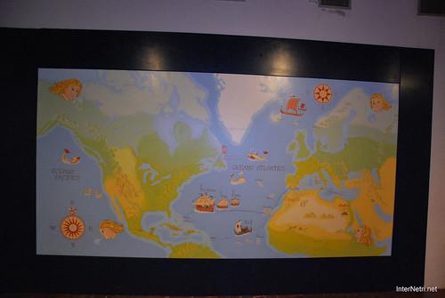 Музей Тура Хейєрдала, Гуїмар,Тенеріфе, Канари  InterNetri  14