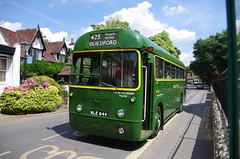 IMGP1565 (Steve Guess) Tags: shere surrey hills dows england gb uk rf644 nle644 london country lcbs aec regal iv bus mccw