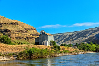 Farming In Hells Canyon
