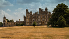 Burghley Park (Philip Lench) Tags: stamford lincolnshire burghleypark