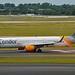 Condor D-AIAD Airbus A321-211 Sharklets cn/6053 @ EDDL / DUS 16-06-2017