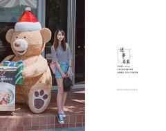 8 (john0908heart1) Tags: sean fuji 人像 外拍 portrait sean拾光印象