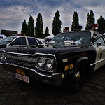 Dodge Policecar thumbnail