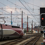 Thalys entry at Brussel thumbnail