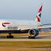 British Airways, G-YMMB