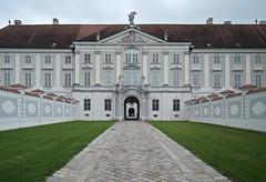 STIFT HERZOGENBURG (LitterART) Tags: augustinerchorherrenstift herzogenburg stiftherzogenburg augustinerchorherren barock baroque österreich austria niederösterreich architektur klösterreich