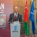 WIPO Director General Opens Oman Exhibition
