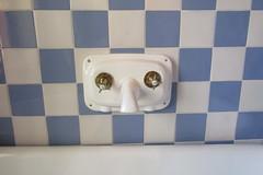 Bath taps, Casa Vicens, Barcelona (*SHERWOOD*) Tags: spain barcelona casavicens antonigaudí