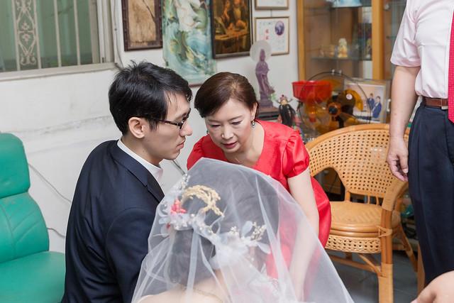 台南婚攝 大成庭園餐廳 紅樓 (36)