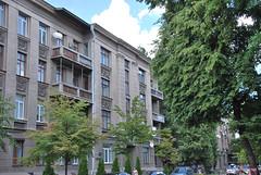 Шовковична вулиця, Київ  InterNetri Ukraine 602