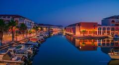 petit port de Sète. (gillesfournier005) Tags: port sète d5100