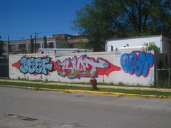 BEEF, RIOT & CEAR (Billy Danze.) Tags: chicago graffiti beef riot 1up xmen rta cear 312 cab
