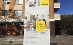7/2 Meriton Street, Gladesville NSW