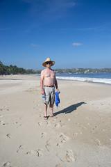Beach hazard (mclick!) Tags: puerto vallarta sayulita mexico nayarit riviera beach surf water tropical vacation hotel oceana vista alley cat sailing marietas islands paddle board fly jalisco punta mita san francisco pancho