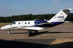 2-rnwl c25m egkb (Terry Wade Aviation Photography) Tags: c25m egkb
