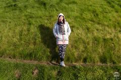Púfa | Iceland (kenneth chin) Tags: nikon d810 nikkor 2470f28g iceland grass portrait yahoo google reykjavik púfa