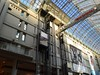 Eaton Centre Elevator (mmollame18) Tags: eaton centre elevator nikon d5100