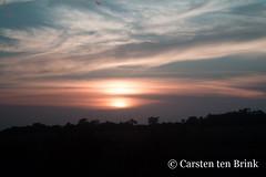 Boa Vista sunset (10b travelling / Carsten ten Brink) Tags: carstentenbrink 10btravelling 2018 americas boavista bonfim brasil brazil brazilian guyana iptcbasic latinamerica latinoamerica southamerica border cmtb dusk sky sunset tenbrink