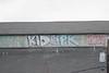 Kid, Pk (NJphotograffer) Tags: graffiti graff new jersey nj trackside rail railroad rooftop kid pk