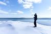 Rabbit Bay Ski - April 2018-16 (Nathan Invincible) Tags: rabbitbay forest winter skiing crosscountryskiing crosscountry snow keweenaw keweenawpeninsula michigan michigansupperpeninsula michiganskeweenawpeninsula upperpeninsula mi lakesuperior rabbitisland lake superior greatlakes