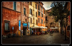 Roma_Trastevere_Piazza di S. Egidio (ferdahejl) Tags: roma trastevere piazzadisegidio canoneos800d dslr canondslr