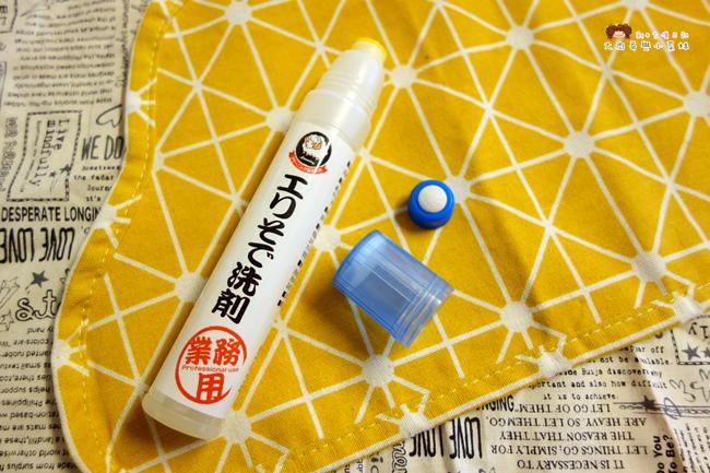 AIMEDIA艾美廸雅 領口袖口衣物去汙劑 日本製洗衣專用  (11).JPG