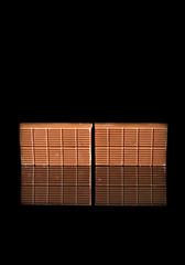 2018 Flickr Friday: Twins (dominotic) Tags: 2018 food chocolate flickrfriday twins butlerschocolatesweetandsaltyminibar milkchocolatesaltedcaramelcrunch reflection blackbackground yᑌᗰᗰy sydney australia
