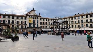 Tudela, Navarre, Ribera d'Ebre