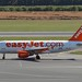 easyJet Europe OE-LQI Airbus A319-111 cn/3411 @ LOWW / VIE 20-06-2018