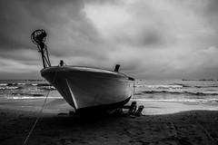 .....waiting for...... (robertoburchi1) Tags: blackwhite bianconero ship barche sea