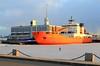 Питер. Вид на Морвокзал. (frtjkl) Tags: закат корабли лед морвокзал пейзаж санктпетербург
