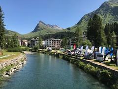 Giro del lago D'Isola al San Bernardino Svizzera Grigioni (CANETTA Brunello) Tags: