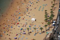 Playa De Las Teresitas, Санта-Круз, Тенеріфе, Канарські острови  InterNetri  781