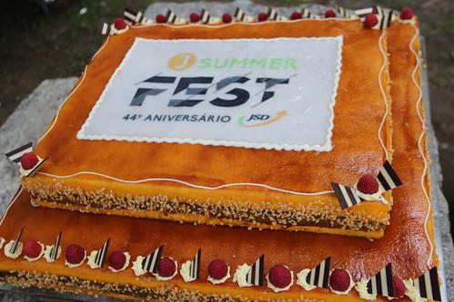 44.º Aniversário da JSD