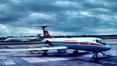 Kina 1988 (2) (hanoix) Tags: hanoix interflug tupolev134 china china1988