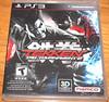 Tekken Tag Tournament 2 (Sony PlayStation 3, 2012) (laplace777) Tags: playstation tekken tournament
