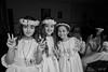 Lucía y su primera comunión. (jcof) Tags: niñas girls retrato portrait sonrisas smiles lucía primeracomunión