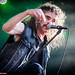 Overkill - Dynamo Metalfest (Eindhoven) 14/07/2018