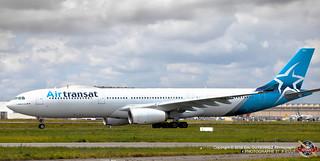 AIRBUS A330-342 (MSN 132)